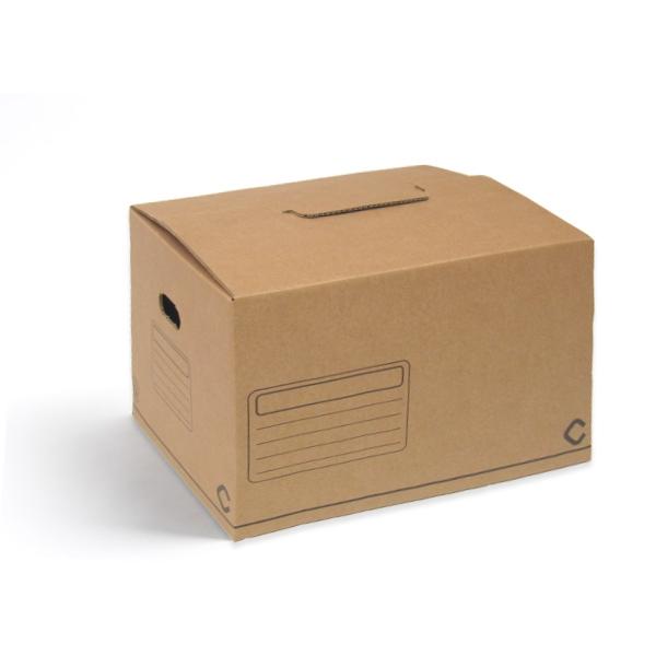Carton large