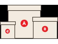 Carton de déménagement Probox 2 – Déménagement Ixelles – Déménagement bureaux Belgique